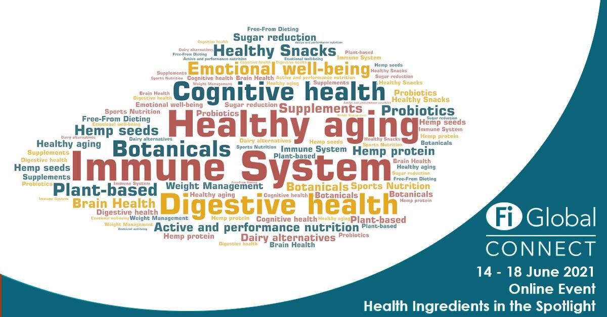 Health Ingredients in the Spotlight