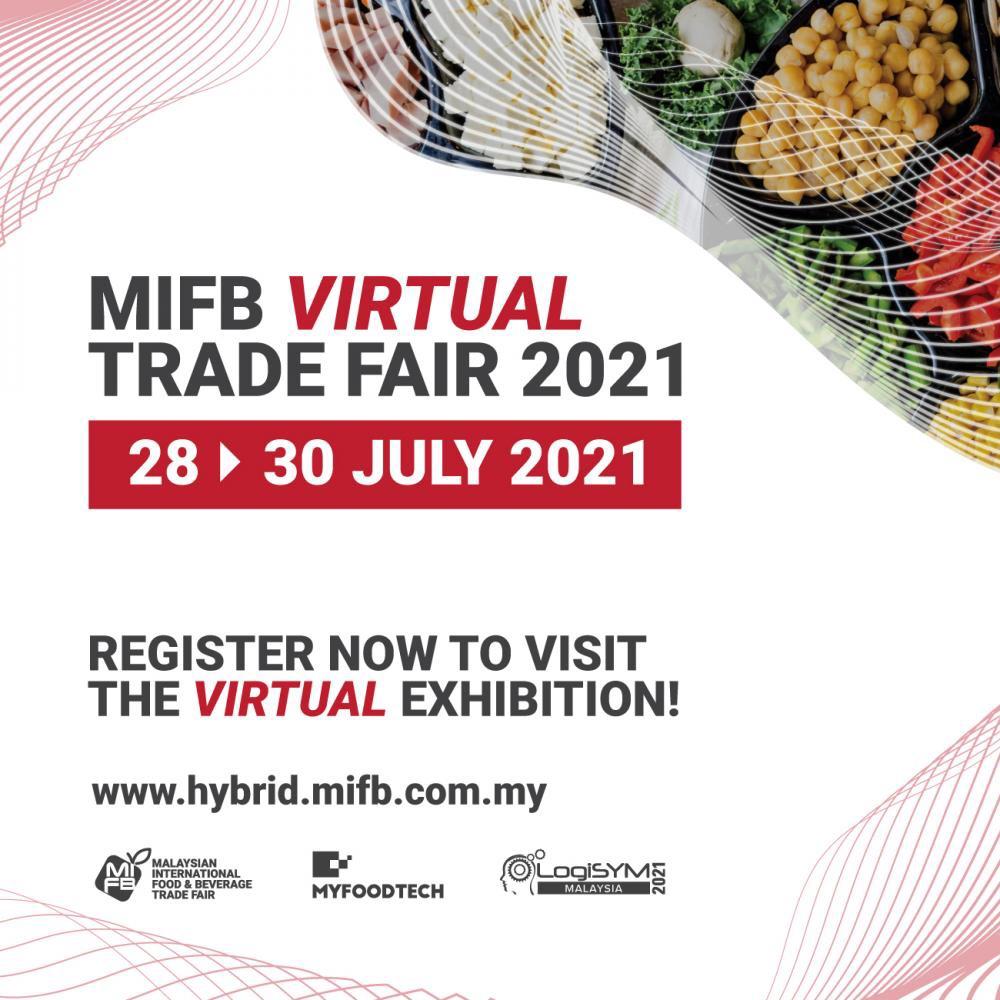 MIFB Virtual Trade Fair 2021