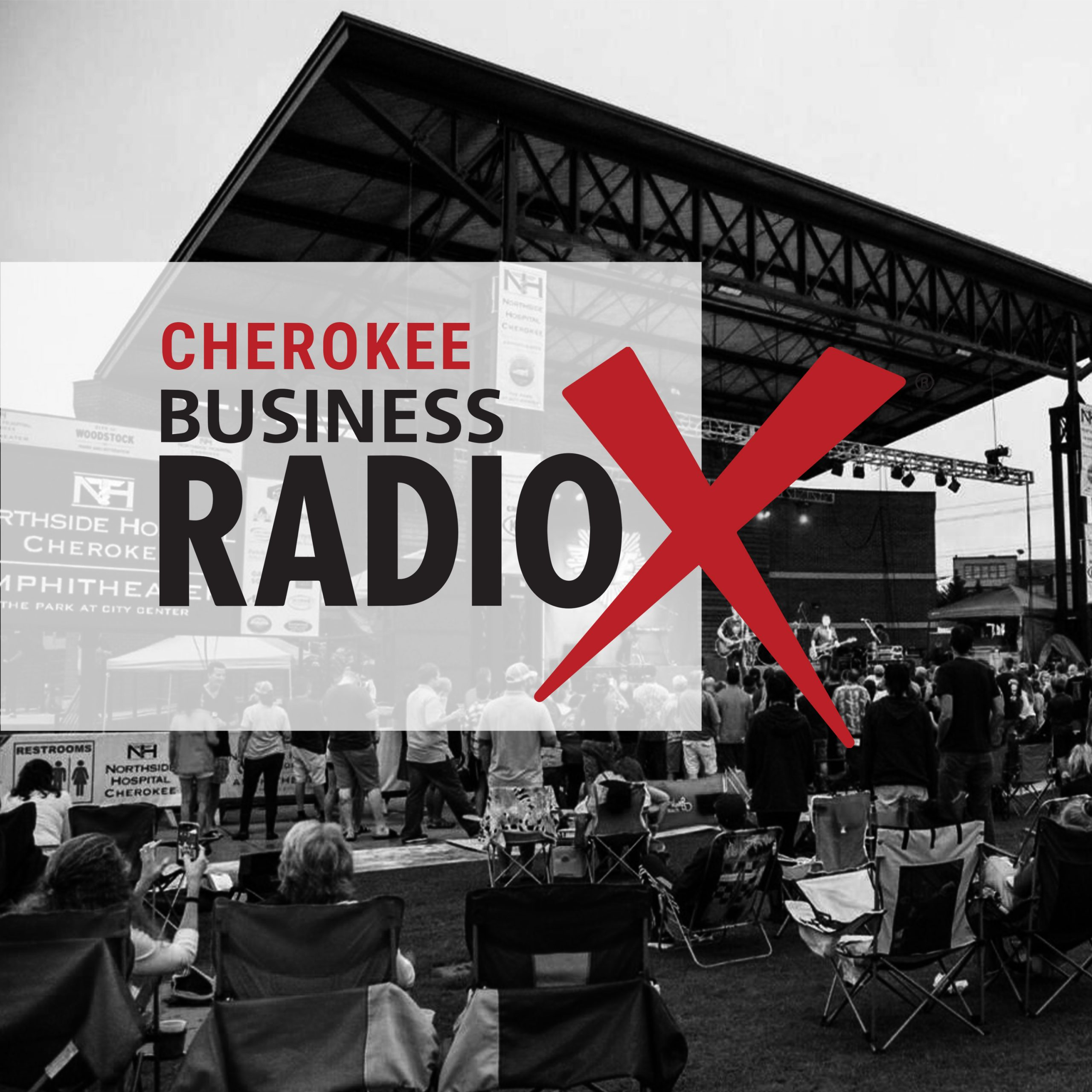 Cherokee Business Radio Interview About Purpusly